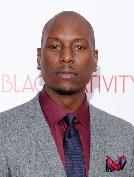 For that Singer tyrese gibson can read