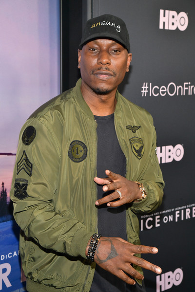 LA Premiere Of HBO's 'Ice On Fire' - Red Carpet