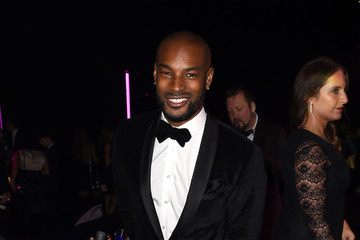 Tyson Beckford Victoria's Secret Fashion Show Afterparty