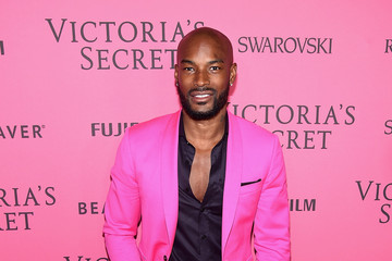 Tyson Beckford 2015 Victoria's Secret Fashion After Party - Pink Carpet Arrivals
