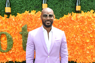 Tyson Beckford The Ninth Annual Veuve Clicquot Polo Classic - Arrivals