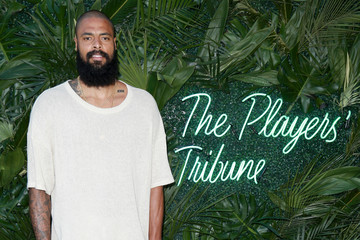 Tyson Chandler The Players' Tribune Hosts Players' Night Out 2017
