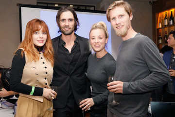 "Tyson Ritter EBMRF Hosts ""Sip. Savor. Support."""