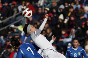 Megan Rapinoe and Giulia Domenichetti Photos Photo