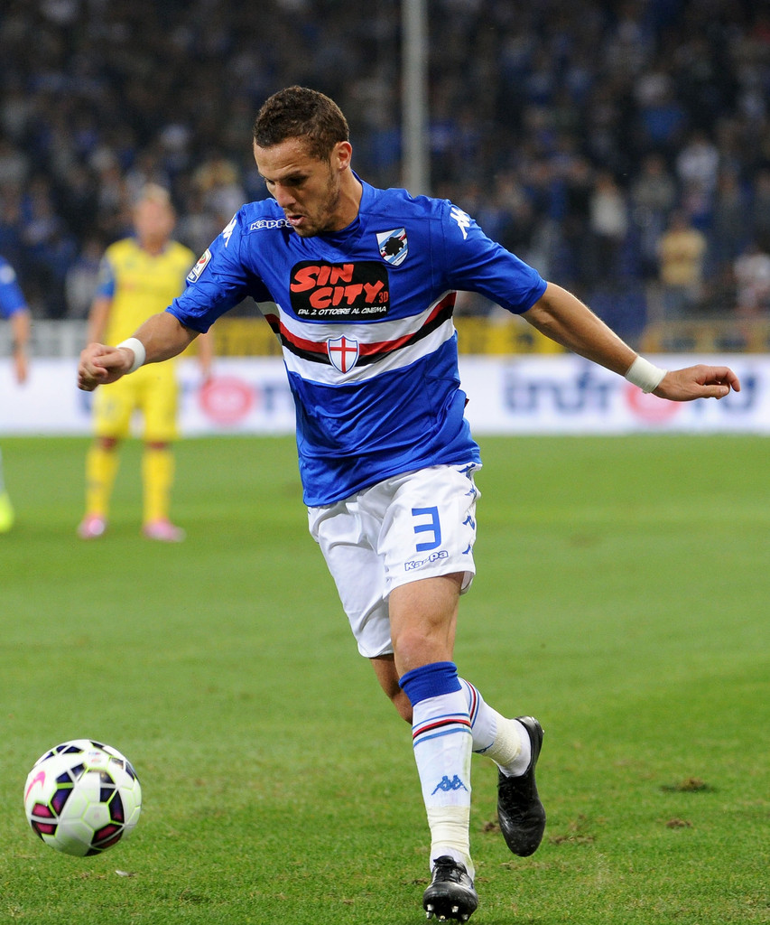 chievo-sampdoria - photo #24