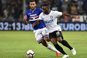 Kwadwo Asamoah Grgoire Defrel Photos Photo