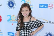 UCLA Mattel Children's Hospital's 20th Annual Party On The Pier