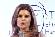 Maria Shriver attends the UCLA #WOW The Wonder Of Women Summit at UCLA Meyer and Renee Luskin Conference Center on April 11, 2019 in Los Angeles, California.