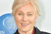 Actress Deborra-Lee Furness attends the UN Women for Peace Association 2019 International Women's Day celebration at United Nations Headquarters on March 01, 2019 in New York City.