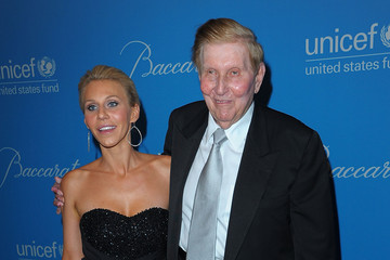 Malia Andelin UNICEF Ball Honoring Jerry Weintraub - Arrivals