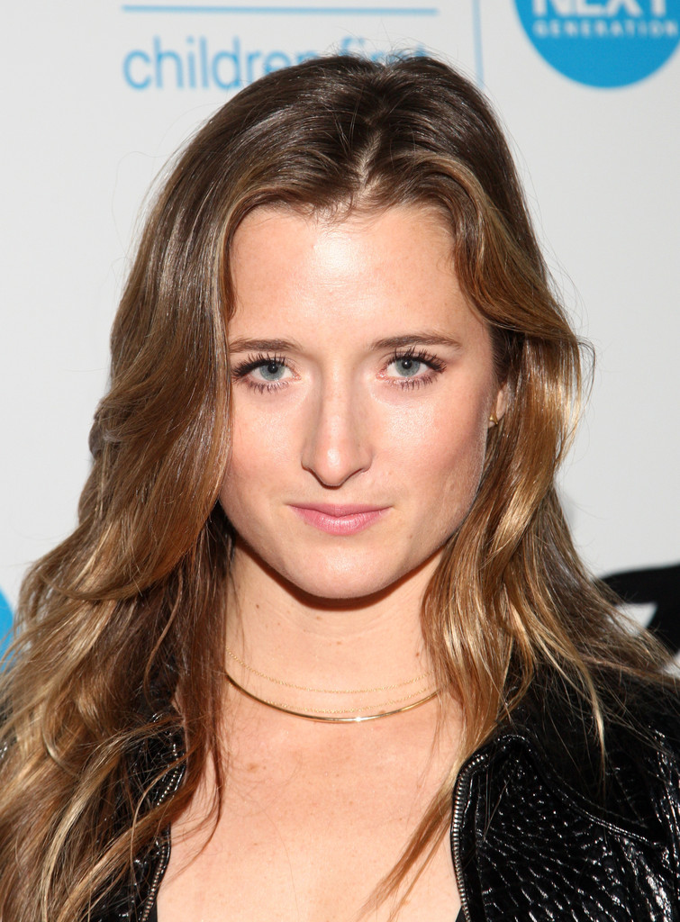 Grace Gummer Nude Photos 35