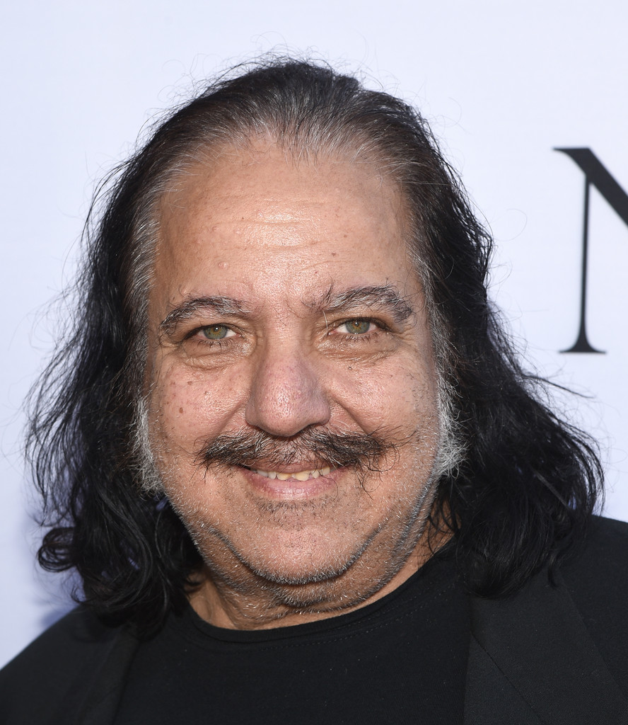 pictures of ron jeremy