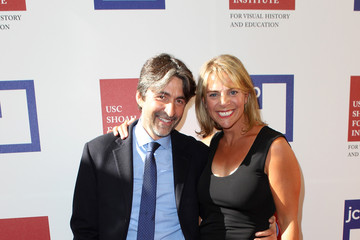 Peter Cook USC Shoah Foundation Institute Ambassadors For Humanity Gala - General Arrivals