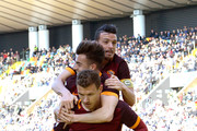 Stephan El Shaarawy and Alessandro Florenzi Photos Photo