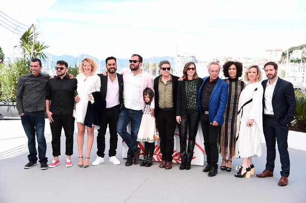 """Bacurau"" Photocall - The 72nd Annual Cannes Film Festival"