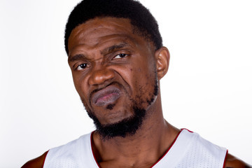 Udonis Haslem Miami Heat Media Day
