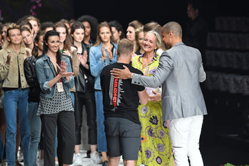 Ulli Ehrlich Sportalm Kitzbuehel - Backstage - Berlin Fashion Week Spring/Summer 2020
