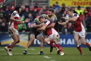 Ulster Rugby v La Rochelle -  Champions Cup