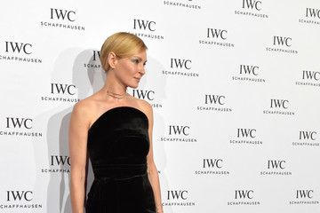 Uma Thurman IWC 'For the Love of Cinema' Dinner at ZFF 2016