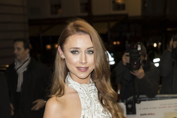 Una Healy 'Mum's List' - UK Film Premiere - Red Carpet Arrivals