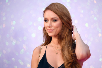 Una Healy 'Bridget Jones's Baby' - World Premiere - Red Carpet Arrivals