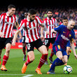 Unai Nunez Barcelona vs. Athletic Club - La Liga