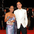 Wallapa Mongkolprasert Uncle Boonmee Who Can Recall His Past Lives - Premiere