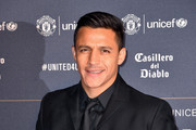 Alexis Sanchez Photos Photo