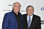 Tony Bennett Photos Photo