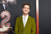 Israel Broussard Photos Photo
