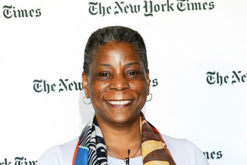Ursula Burns The New York Times New Work Summit - Day 2