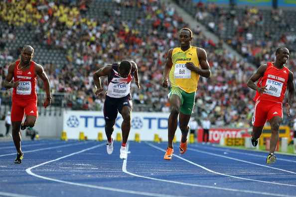 12th IAAF World Athletics Championships - Day One