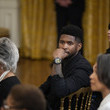 Usher President Biden Signs Juneteenth National Independence Day Act Into Law