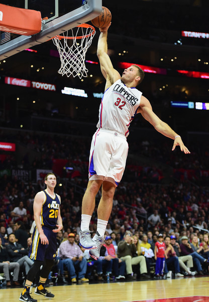 clippers utah jazz