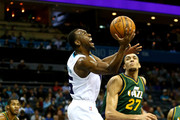 Kemba Walker Rudy Gobert Photos Photo