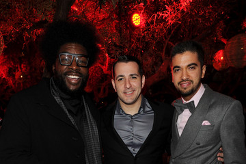 Fred Santarpia VEVO Presents I'm With The Band Post-GRAMMYs Party Sponsored By Nike + Fuelband