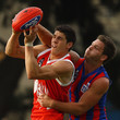 Jake Edwards VFL Preliminary Final - Port Melbourne v Northern Bullants