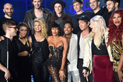 Miguel and Tori Kelly Photos Photo