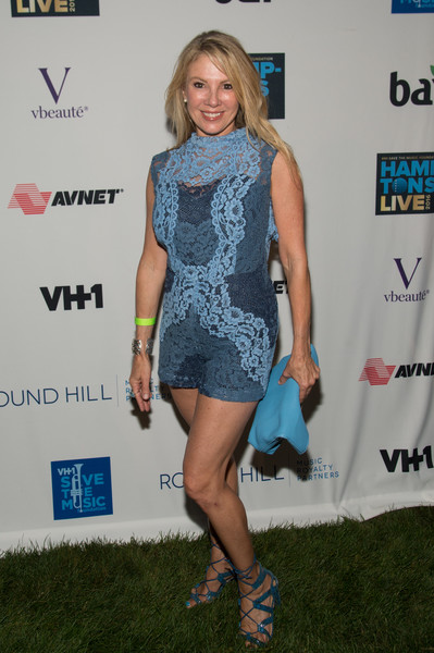 VH1 Save the Music - Hamptons Live 2016 - Arrivals