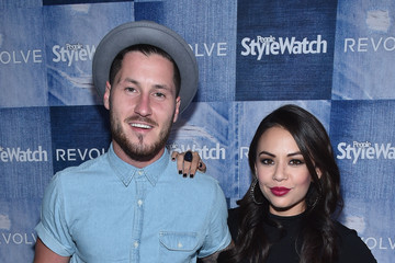 Val Chmerkovskiy People StyleWatch Denim Event
