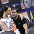 Val Chmerkovskiy Monster Energy $50K Charity Challenge Celebrity Basketball Game