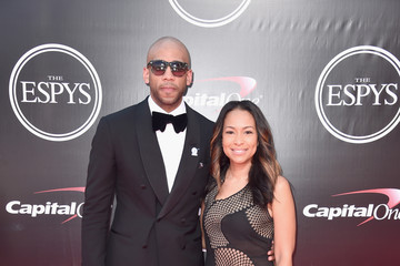 Valeisha Butterfield The 2016 ESPYS - Arrivals
