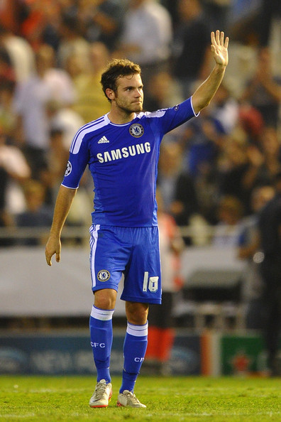 photos Juan Mata 2013 ����