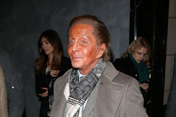 Valentino Garavani 'Delivery Man' Screening in NYC