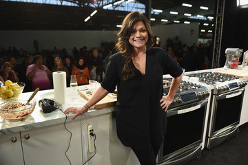 Valerie Bertinelli Grand Tasting Presented by ShopRite Featuring Samsung Culinary Demonstrations