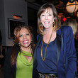 Valerie Simpson Netflix's 'Quincy' New York Special Screening