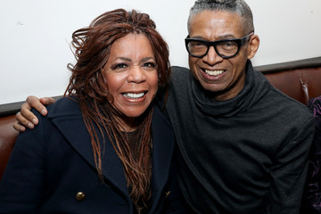 Valerie Simpson Netflix Premiere Tyler Perry's 'A Fall From Grace'