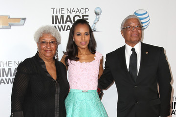 Valerie Washington 44th NAACP Image Awards - Arrivals