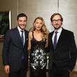 Nicolas Bos and Blake Lively