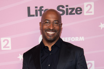 Van Jones 'Life Size 2' World Premiere - Arrivals